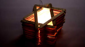 how to make a twinkling starry lamp diy art u0026 craft videos for