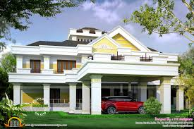 Kerala Home Design Latest January 2015 Kerala Home Design And Floor Plans