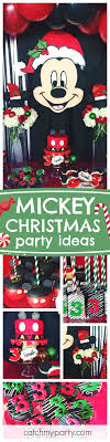 mickey mouse table l 837 best mickey mouse party ideas images on pinterest mickey mouse