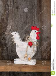 funny welcome white chicken rooster country cottage kitchen wood