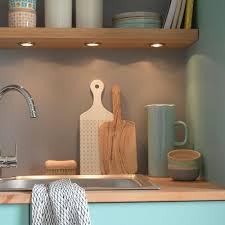 plan de travail meuble cuisine éclairage plan de travail toutes nos solutions