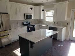 kitchen cabinets chattanooga countertops chattanooga rectangular backsplash kitchen tile