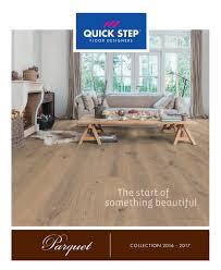 Quick Step Laminate Flooring Dealers Quick Step Parquet Brochure 2016 By Quickstepmk Issuu