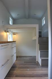 100 tiny house interior ideas tiny houses smallest house and a ft tiny home featuring a loft walkway floor storage and a large bathroom