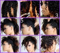 mwahahwk hairstule done using kinky kinky twist mohawk hairstyles hairstyles ideas