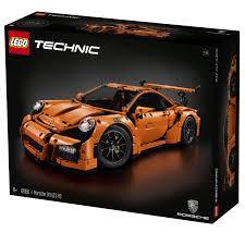 lego technic pieces lego technic porsche 911 gt3 rs 42056 officially announced the