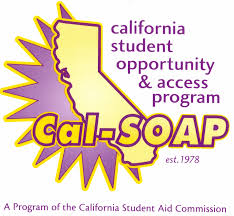 Cal State La Map by Southern San Joaquin Valley Cal Soap California State University