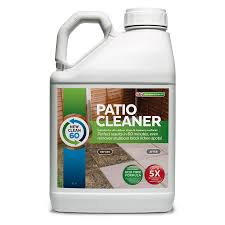 How To Clean Stone Patio by New Clean 60 Patio Cleaner Works In Only 60 Minutes