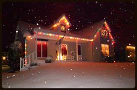 11 Best Outdoor Holiday Lights by Christmas Lights Around Windows 11 Best Home Light Images On