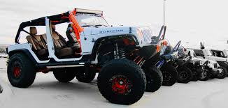 custom jeep collin county off road custom jeeps u0026 trucks your local jeep expert