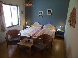 Schlafzimmerm El Ohne Bett La Palma 24 Ferienunterkunft El Paradiso Casita Palmita