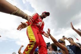 Red Flag Nascar Nascar U0027s Dale Earnhardt Jr On Barcelona Charlottesville