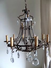 Vintage Wrought Iron Chandeliers Wrought Iron Kitchen Light Fixtures Wrought Iron Light Fixtures