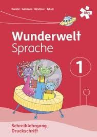 bilder mit spr che wunderwelt sprache 1 klasse öbv österreichischer bundesverlag