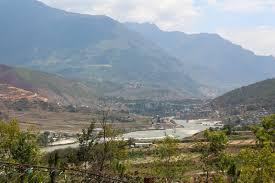 Sankosh River