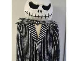 skellington costume skellington costume etsy