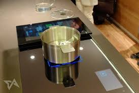 Panasonic Kitchen Appliances India Step Into Panasonic U0027s Future Smart Home