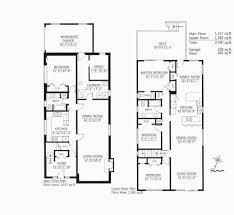 2 storey house plans floor plan with dimensions tekchi wonderful house floor plans