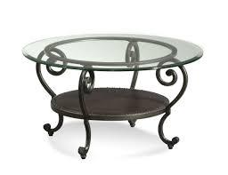decorate round glass coffee table u2014 interior home design