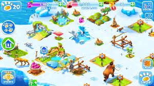 ice age adventures u2013 games for android u2013 free download ice age