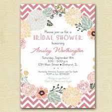 inexpensive bridal shower invitations bridal shower invitations gangcraft net