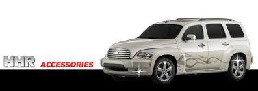 2006 Chevy Hhr Interior Door Handle Chevy Hhr Accessories And Parts Autotrucktoys Com