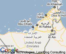 map of abu dabi map of abu dhabi united arab emirates hotels accommodation
