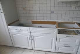 cuisine rustique r ov rénovation cuisine avant après fresh repeindre ses meubles de