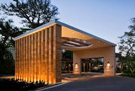 elevated home designs home design house big blueprints porte cochere elevated plans with