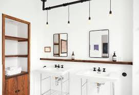 interior design ideas brooklyn row house updated with fun tile