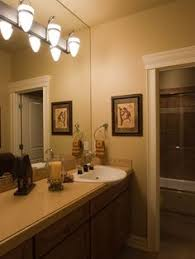 Backlit Mirror Bathroom by Backlit Mirrors Transform A Room With An Essence Of Beauty As Well
