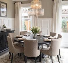 Mesmerizing Large Round Dining Table Seats   With Additional - Large round kitchen table