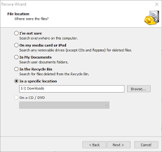 recuva for android how to recover deleted on android phone via recuva free app