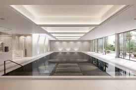 Interior Luxury by Surrey Family Home Luxury Interior Design Laura Hammett Pool