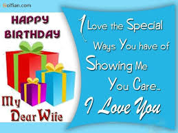 Best Gifts For Wife 2016 70 Beautiful Birthday Wishes Images For Wife U2013 Birthday Greetings