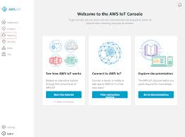 connecting your raspberry pi aws iot