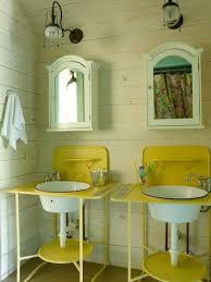 Cottage Style Bathroom Lighting Bathroom - style bathroom lighting
