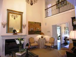 High Ceiling Living Room by Decorating Ideas Family Room High Ceiling