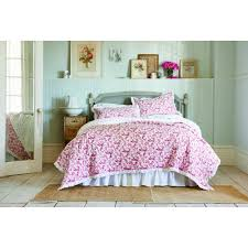Shabby Chic Sheets Target by Simply Shabby Chic Country Paisley Quilt Available Exclusively