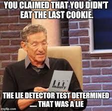 Maury Memes - maury lie detector memes imgflip