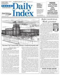 Bcra Tacoma by Tacoma Daily Index January 17 2013 By Sound Publishing Issuu