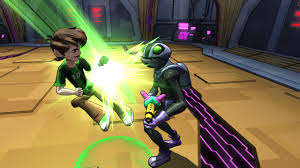 ben 10 omniverse 2 game ps3 playstation