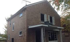 Das Haus Kaufen Von Einem Der Auszog Ein Haus In Detroit Zu Kaufen Diepresse Com