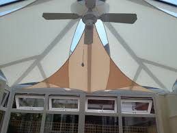 how much do conservatory sails cost