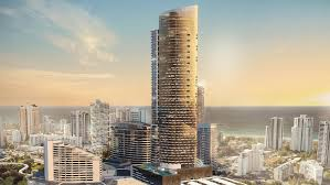 green light real estate jupiters gets green light for third gold coast high rise a 500m