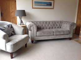 grey chesterfield sofa debenhams grey chesterfield sofa armchair can deliver in