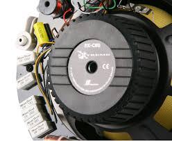3 Way Ceiling Speakers by Ja Audio 8 U0027 U0027 3 Way Extreme In Ceiling Speaker 150 Watts Ex C80