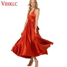 online get cheap victorian dress red aliexpress com alibaba group
