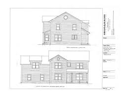 farmhouse building plans single family the homes village hill northampton