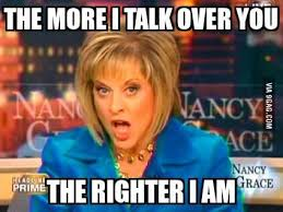 Nancy Grace Meme - 12 best nancy grace isms images on pinterest nancy grace grace